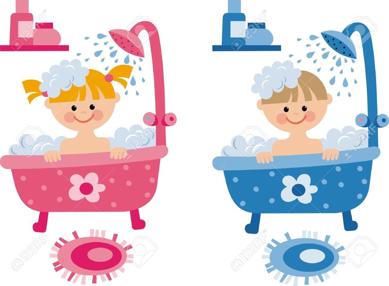 Free Bath Time Cliparts, Download Free Clip Art, Free Clip.