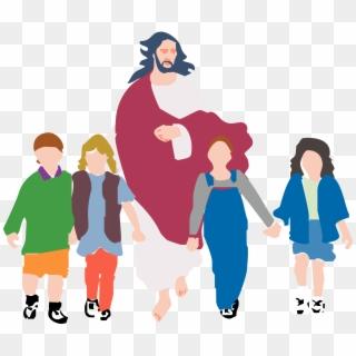 Children Walking PNG Images, Free Transparent Image Download.