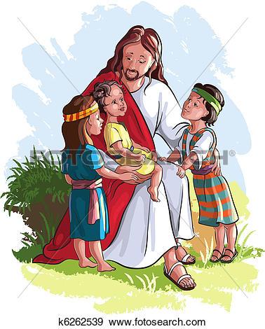Jesus Clip Art Royalty Free. 11,452 jesus clipart vector EPS.