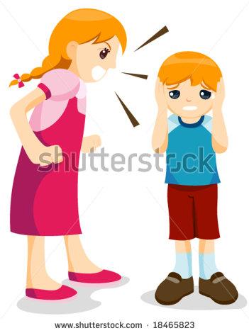 Bad Child Stock Vectors, Images & Vector Art.