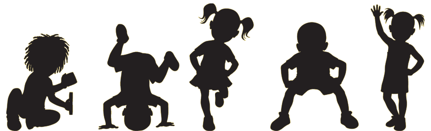Child care images clip art.