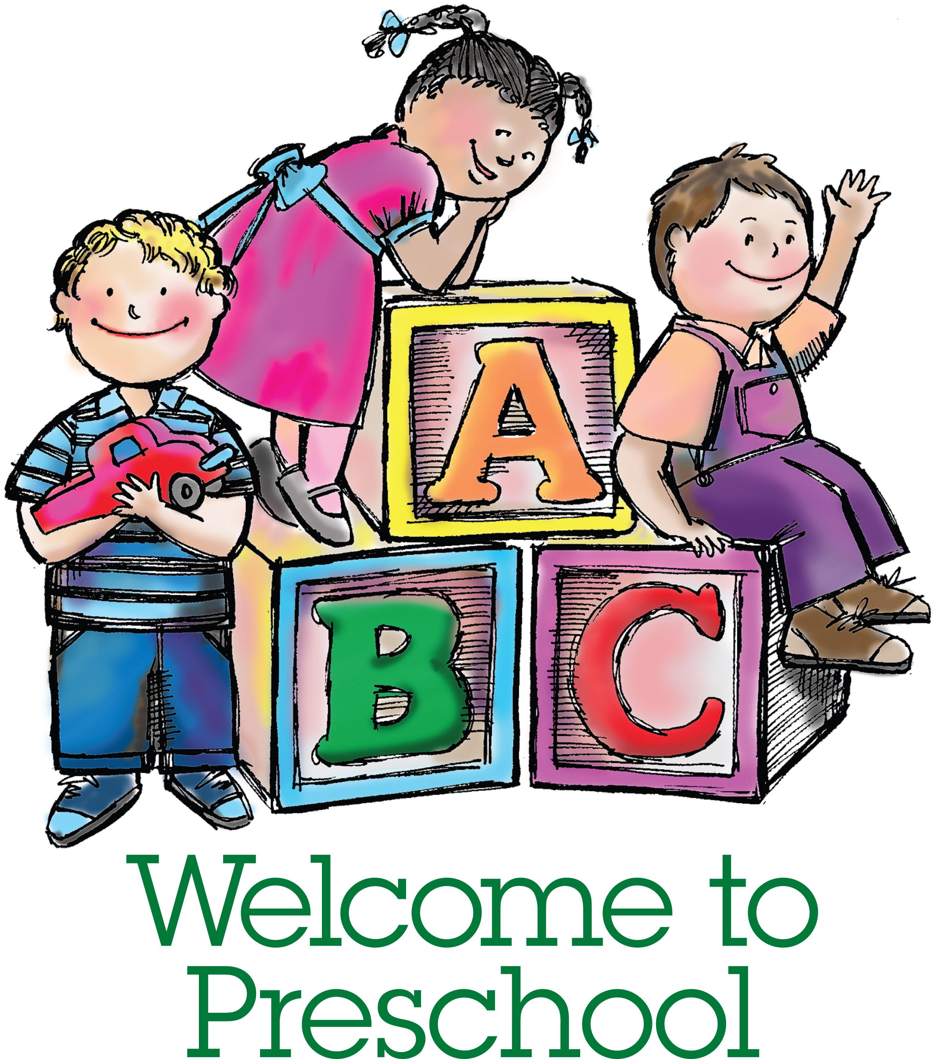 Childcare Clipart.