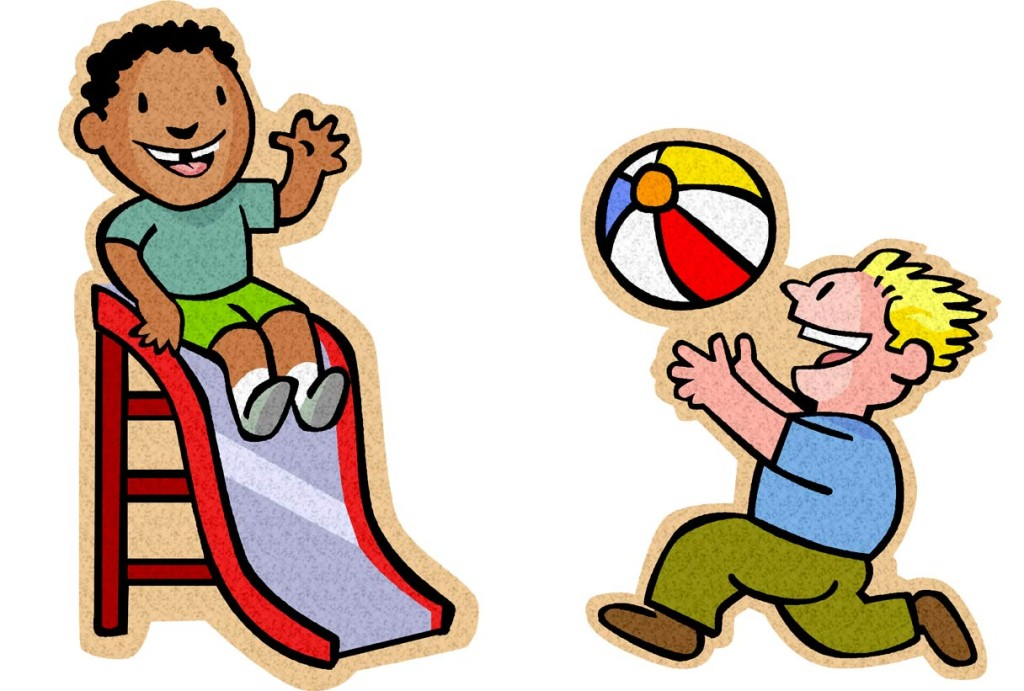 Childcare Clipart.