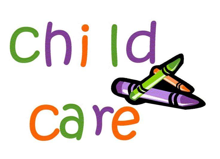 Child Care Clipart.