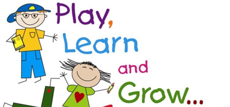 Child care images clip art.