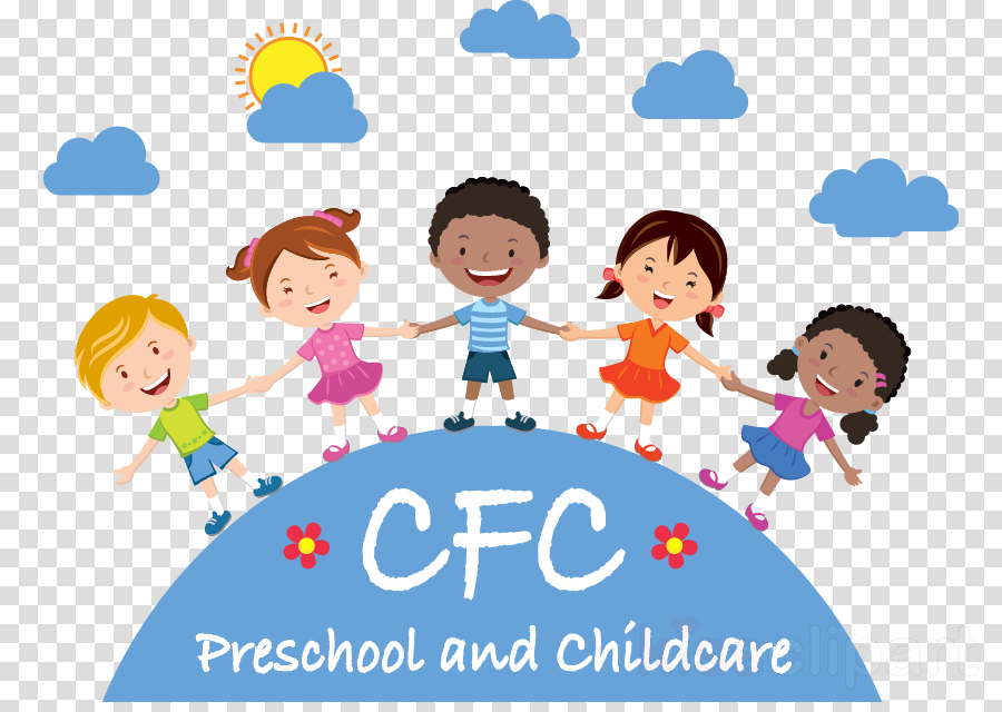 Download CFC Preschool and Childcare clipart CFC Preschool and.
