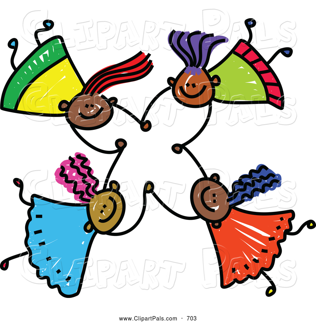 Childfrendly clipart #5