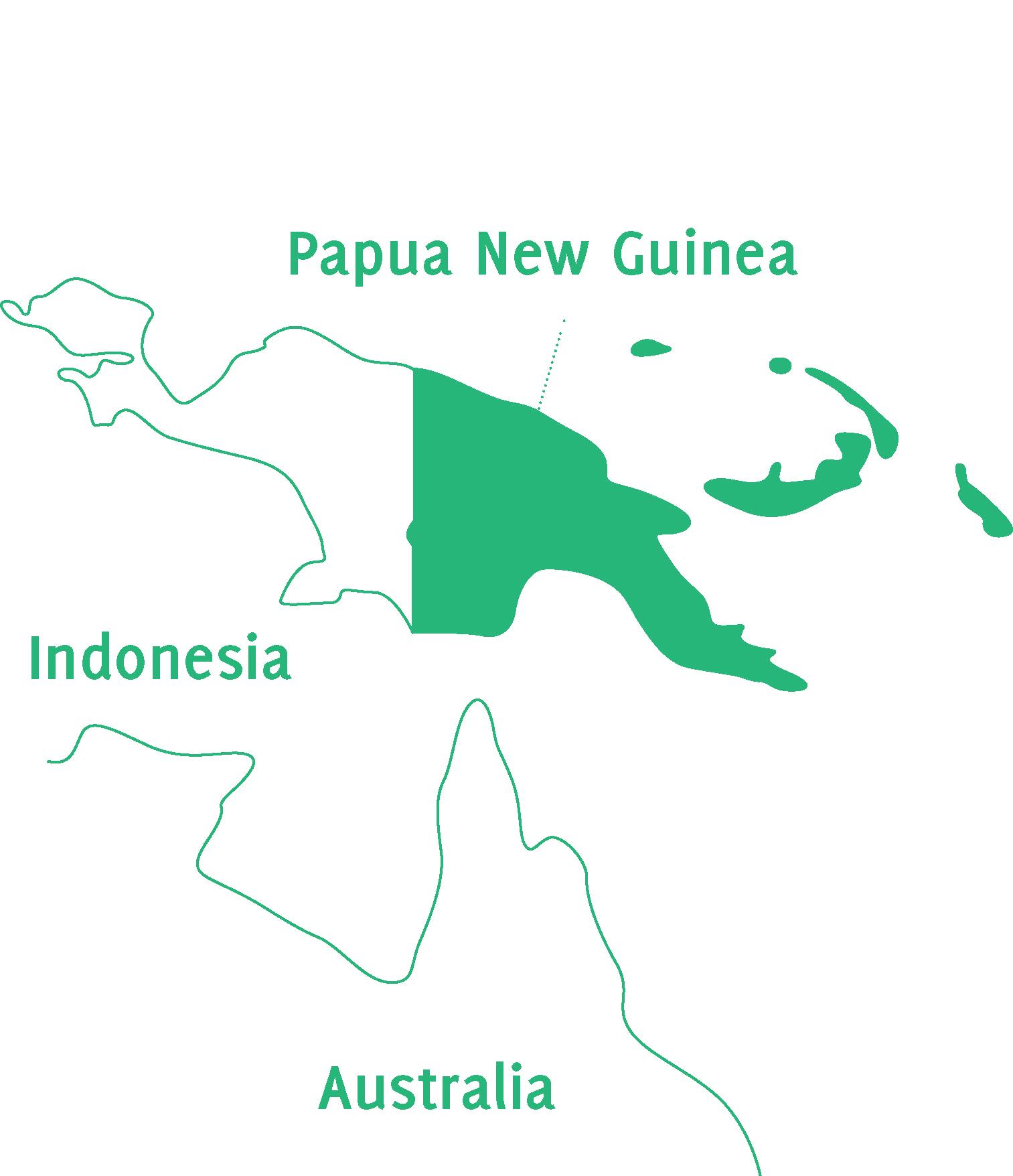 Community Sponsorship Papua New Guinea.