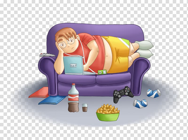 Physical activity Childhood obesity Sedentary lifestyle Risk factor.