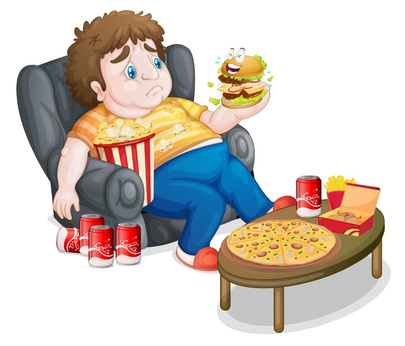 Childhood Obesity Creates Future Health Problems.