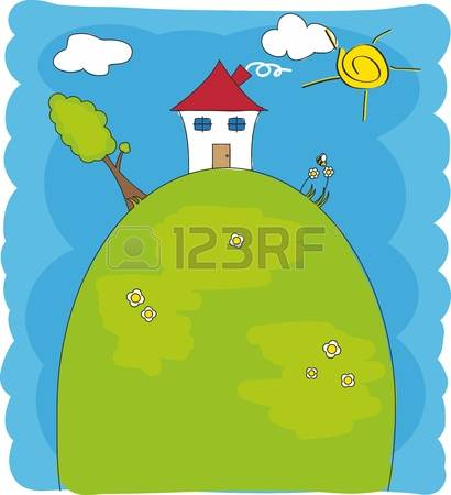 11,196 Childlike Stock Illustrations, Cliparts And Royalty Free.