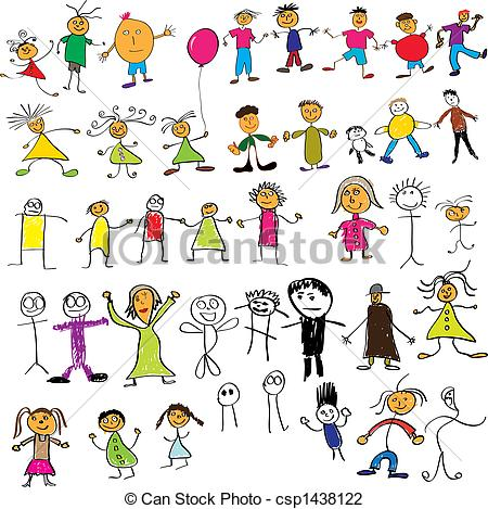 Child like Illustrations and Clipart. 2,515 Child like royalty.