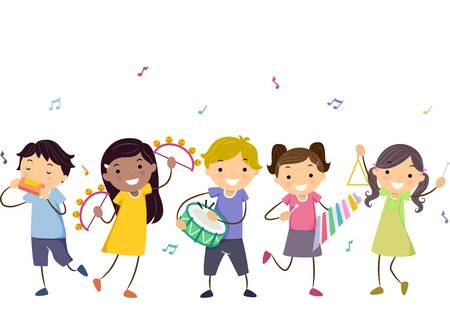 16,441 Kids Music Cliparts, Stock Vector And Royalty Free Kids Music.