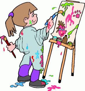 Kingswood Children's Art Exhibition.