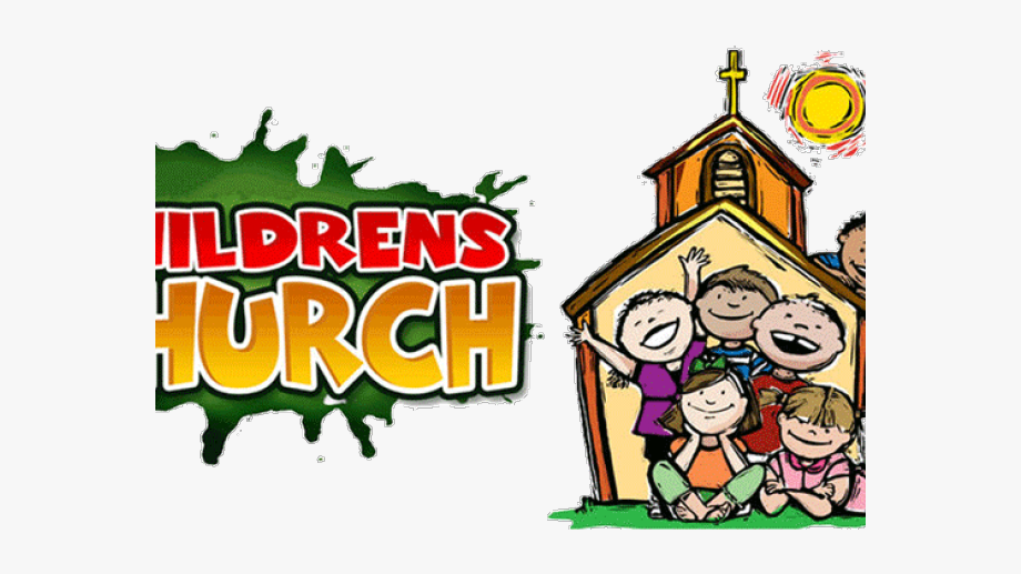 Church Clipart Children's.