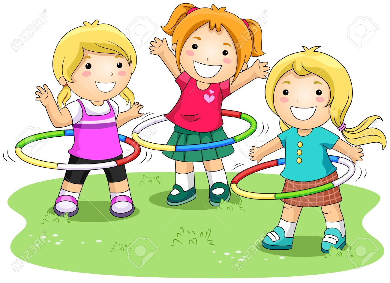 Children Play Clipart Group (+), HD Clipart.