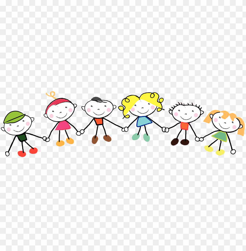 children png clipart PNG image with transparent background.