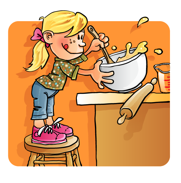 Free Kids Cooking Clipart, Download Free Clip Art, Free Clip.