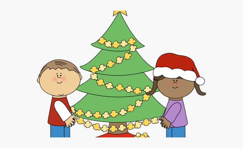 Holiday Clipart Children\'s.