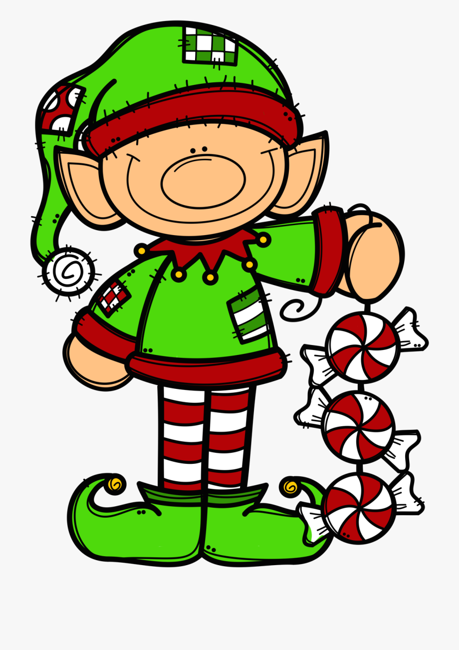 Christmas Clipart Kids.