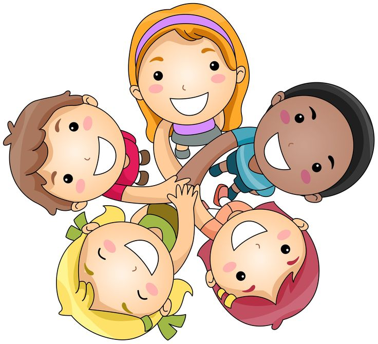 Children kids clip art free clipart images.