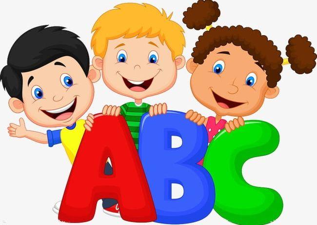 Children Abc PNG, Clipart, Abc Clipart, Children, Children Clipart.
