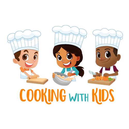 Cooking with Kids NY.