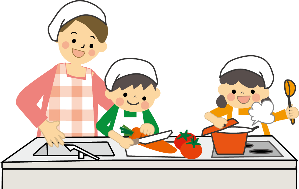 Children cooking clipart » Clipart Station.