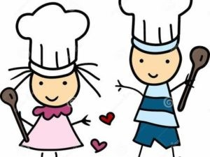 Kids Cooking Clipart 4 Kids Cooking Clipart.