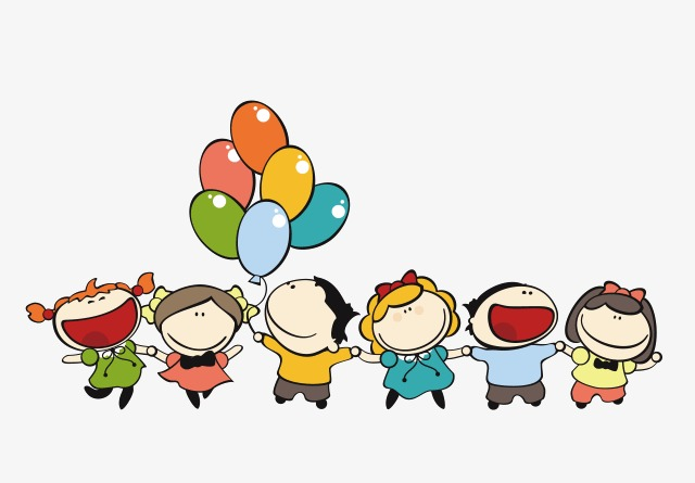 Children\'s day element PNG clipart.