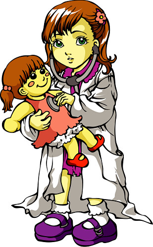 Doctor Pictures For Kids.