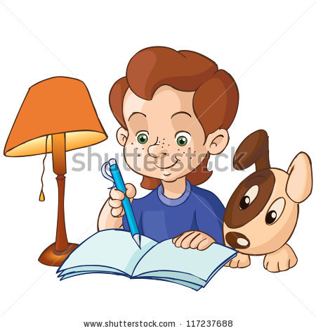 Vector children doing homework free vector download (1,336 Free.