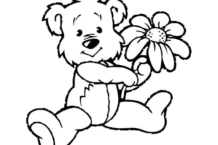Printable Pictures For Children To Color With Children Eating.