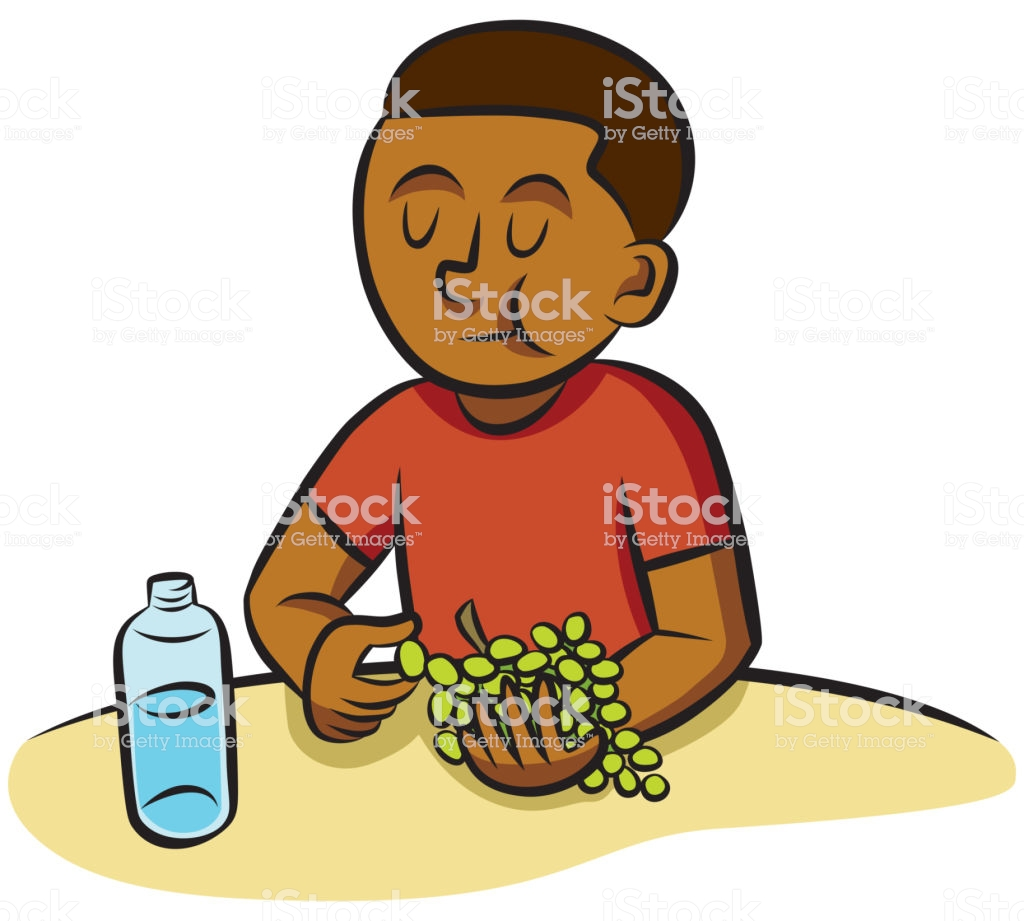 Kids Eating Snack Clipart Group (+), HD Clipart.
