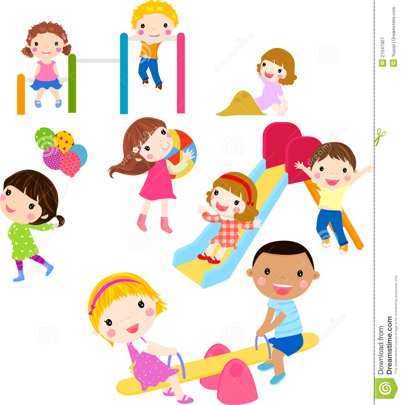 Children fun clipart clipground