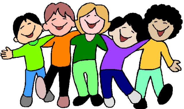 Children fun clipart.