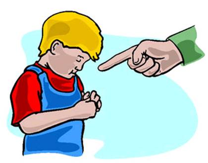 Serious Mistake In Teaching Children.
