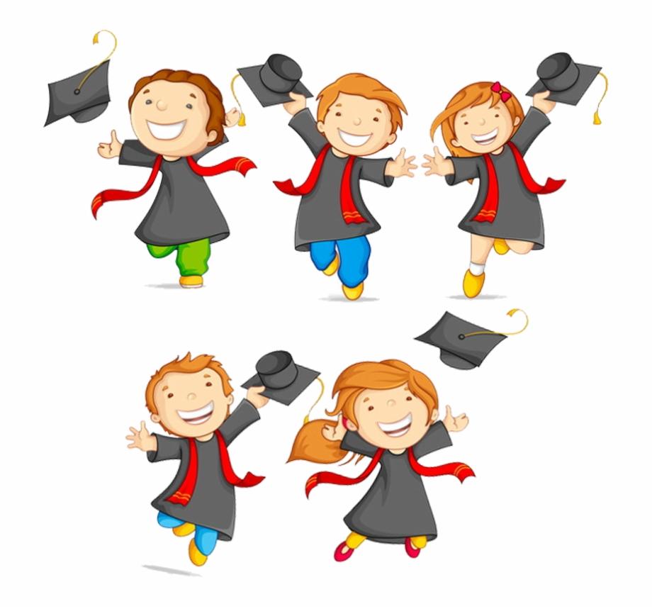 Ceremony Doctor Pre School Graduation Pre Kindergarten.