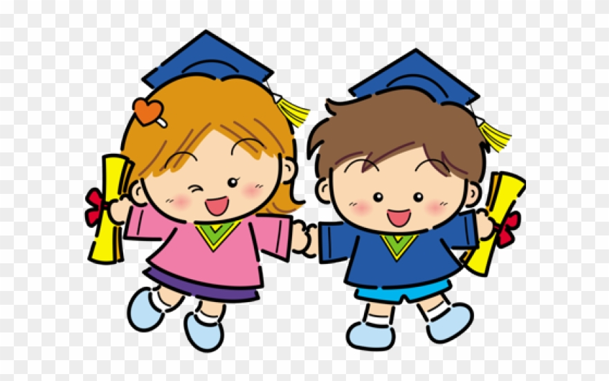 Graduation Clipart Daycare.