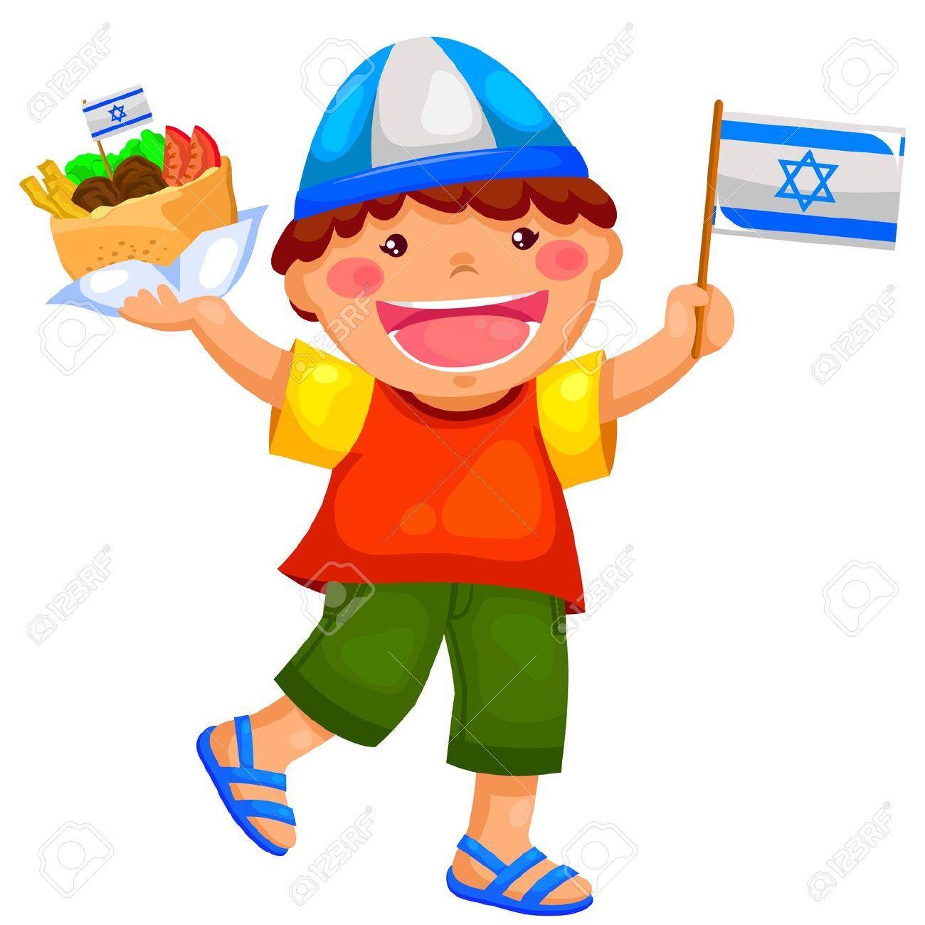clipart israel flag - photo #14