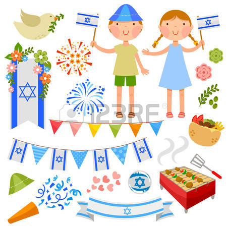 Free Israel Clipart.