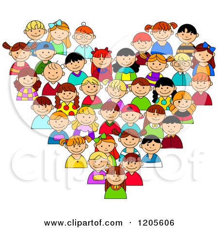 Children' illustrations clipart - Clipground