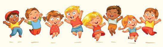 Joy Stock Illustrations.
