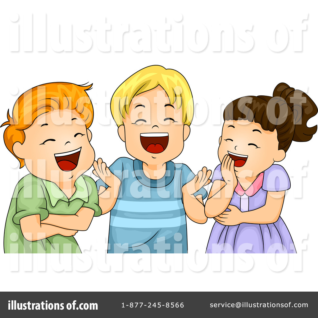 Laughing Clipart #1193623.