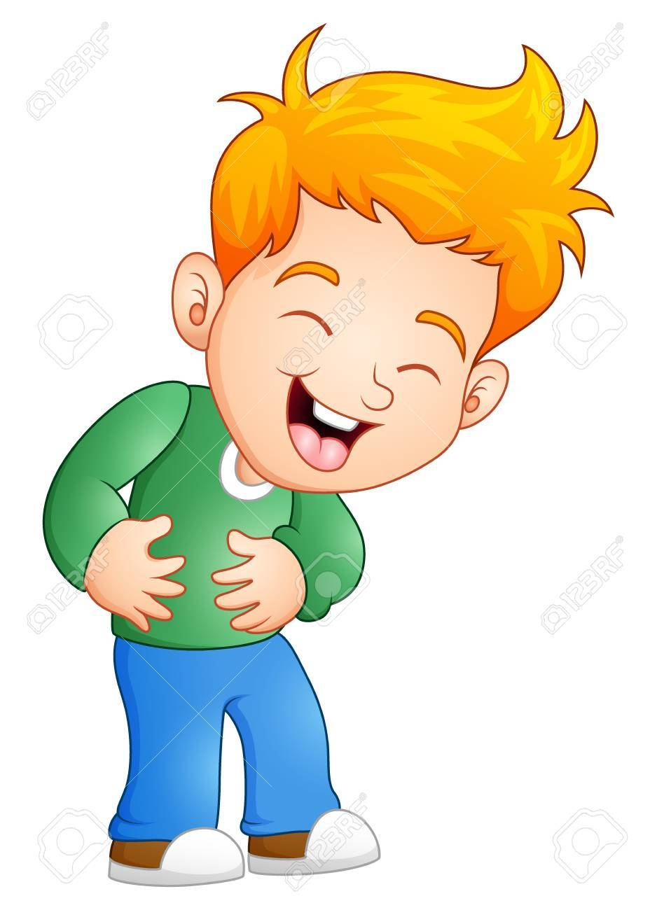 Kid laughing clipart 6 » Clipart Portal.