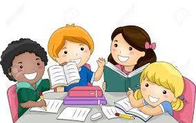 Image result for children learning together.