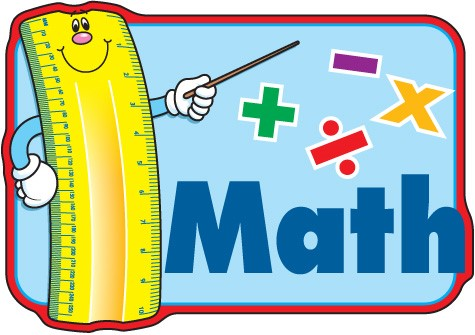 Math Resources for Parents.