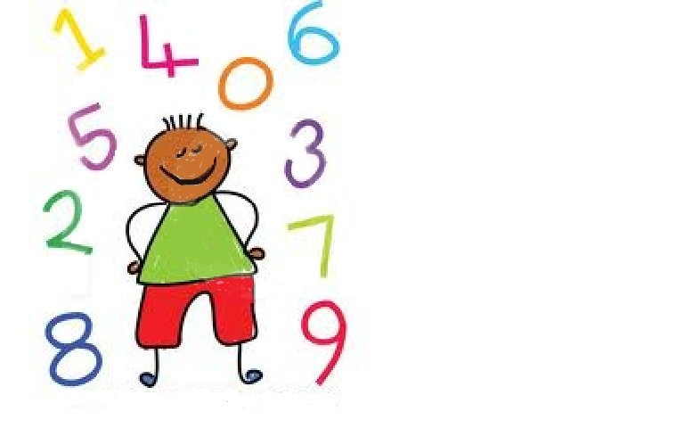 children learning math clipart clipground