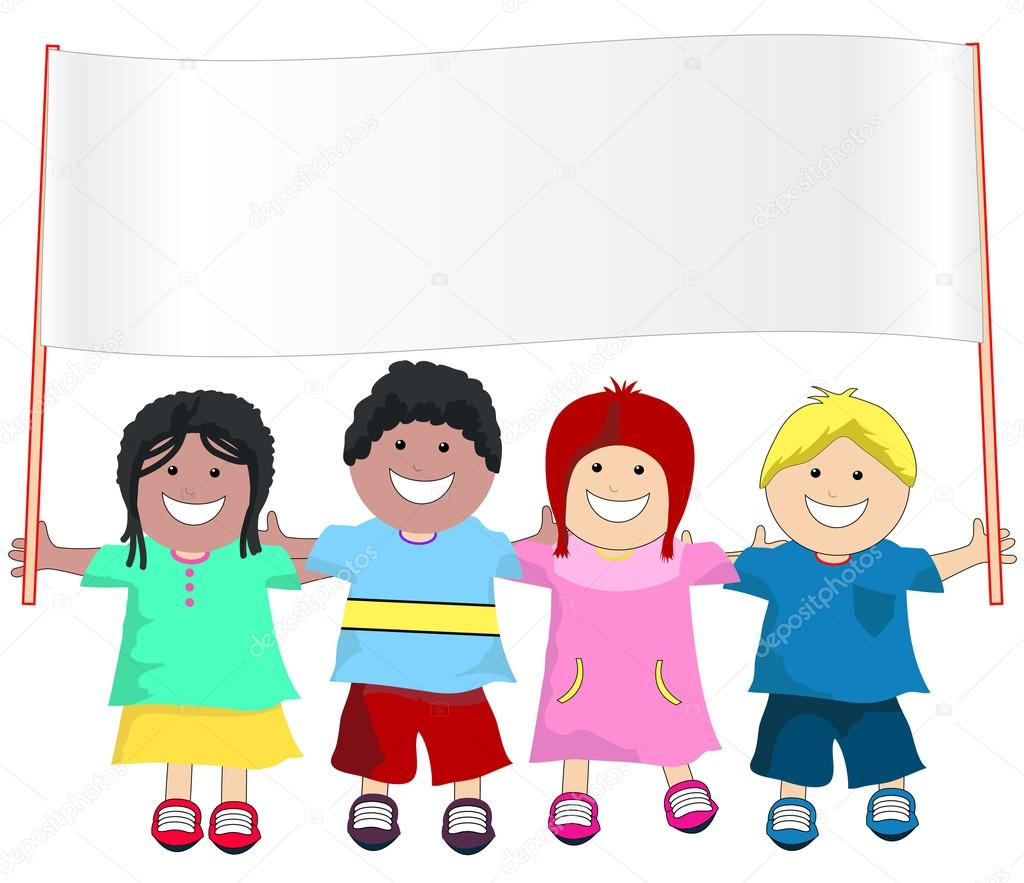 Clipart: clip art small group.