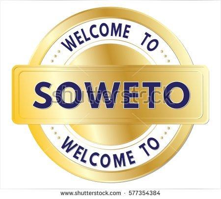 Soweto Stock Photos, Royalty.